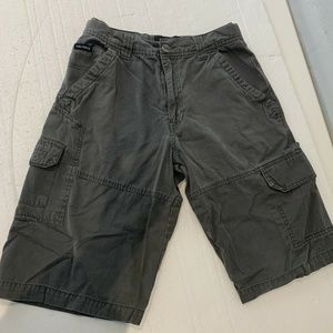 Lee Jean Pipes Boys Shorts 16R